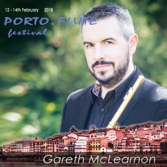 Gareth McLearnon_Porto.Flute
