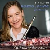Katharine Rawdon