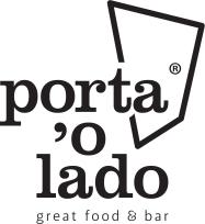 Logotipo Porta O Lado