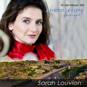 Sarah Louvion