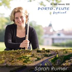 Sarah Rumer